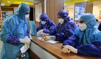 اضافه شدن ۱۰هزار پزشک و پرستار به کادر درمان