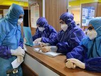 ۱۷۰پزشک و پرستار قمی حین خدمت به ویروس کرونا مبتلا شدند