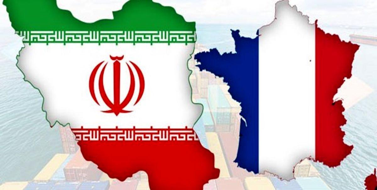 جزئیات المانیتور از بسته پیشنهادی فرانسه به ایران و آمریکا