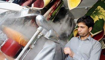 عدم افزایش قیمت خشکشوییها تا فروردین