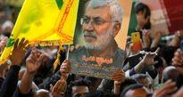 پیکر شهید ابومهدی المهندس برای تشخیص هویت به ایران منتقل شد