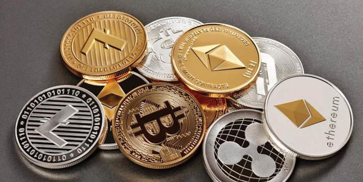 صعود بازار ارزهای دیجیتال پس از افت ناگهانی