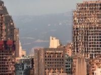 ۷۰هزار خانه در پی انفجار بیروت تخریب شد