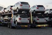 اعلام شرایط معافیت از پرداخت سود بازرگانی وارادات خودرو