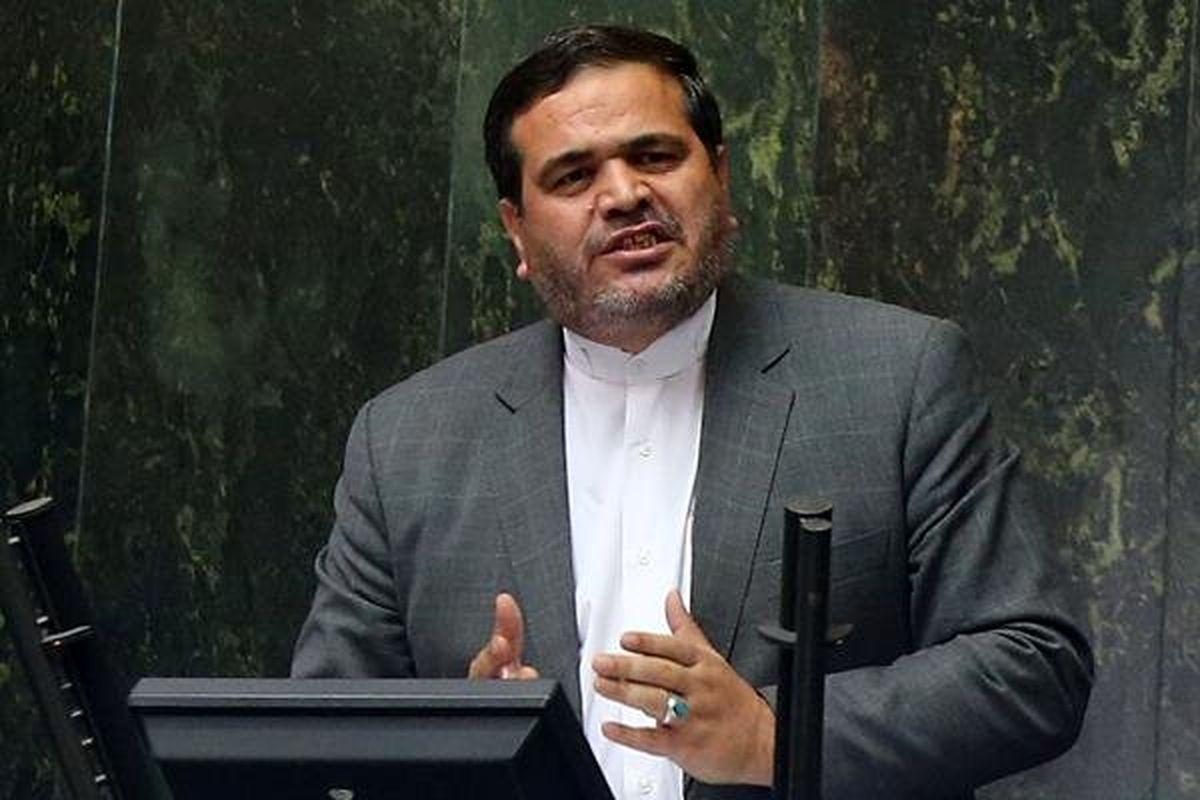 عنابستانی از مردم ایران عذرخواهی کرد