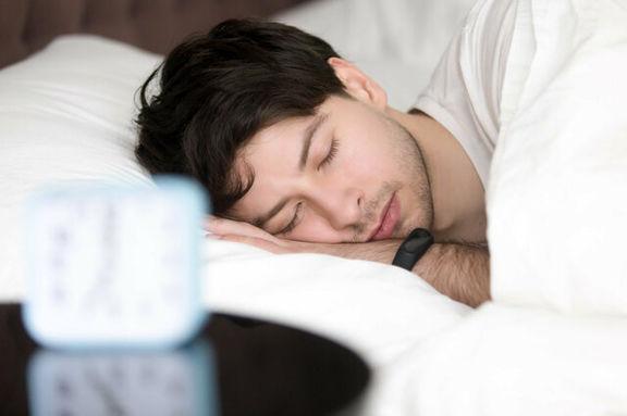 خواب خوب و کافی از استرس کرونا کم میکند
