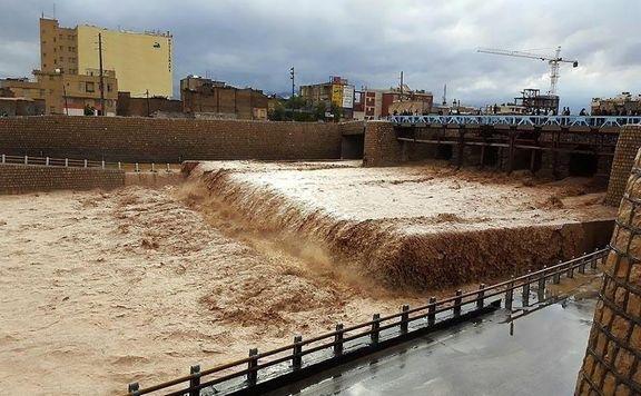 فرمان مدیریت سیلاب در دستان سیاسیون