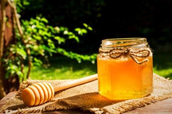 عسل و چربی سوزی