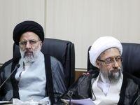 جلسه امروز مجمع تشخیص مصلحت نظام به روایت تصویر