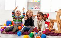 خلاقیت کودک را با بازی تقویت کنید