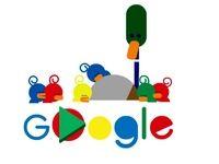 تبریک روز جهانی پدر به سبک گوگل! +عکس