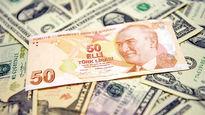 ارزش لیر ترکیه کم شد