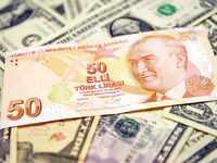 تداوم ریزش لیر ترکیه