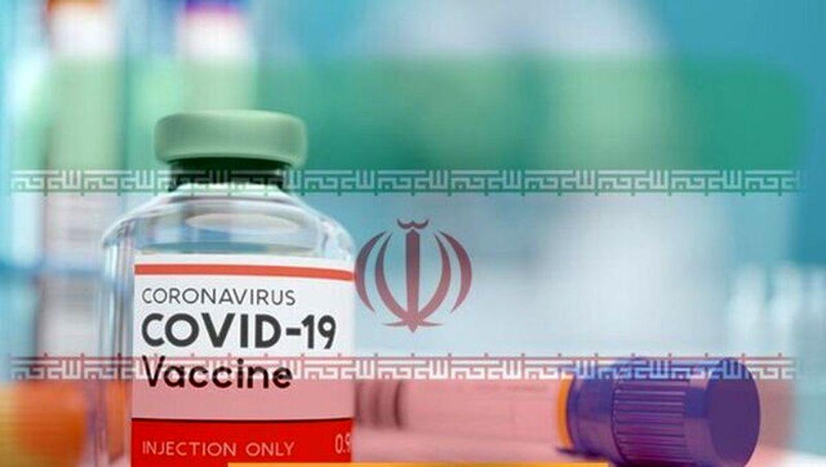 خبر خوب درباره نتایج واکسن ایرانی کرونا