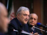 وزیر بهداشت: پروازهای رفت و برگشت ایران _ چین متوقف شد