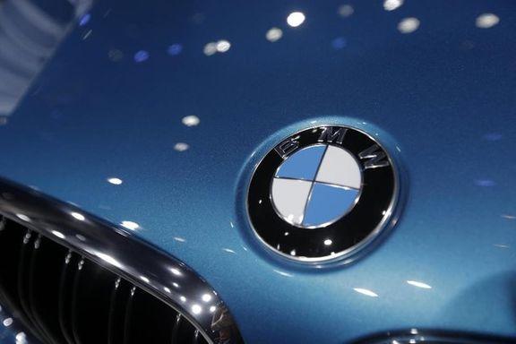 گیربکس BMW مشکل دارد
