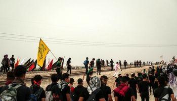معافیت پرداخت عوارض خروج برای عزیمت زائران اربعین