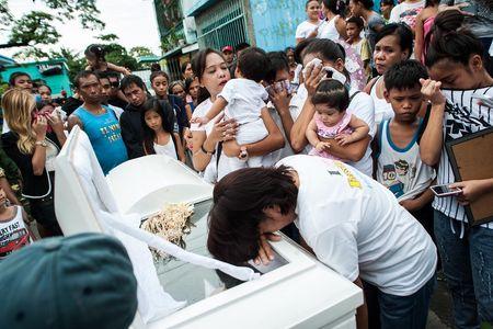 4مقام فیلیپینی در یک هفته ترور شدند