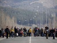 ورود مهاجر ممنوع!