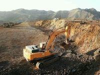 اخذ عوارض ۲۵درصدی صادرات سنگ آهن از مهرماه
