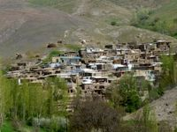 گرمای کار در زمستان آلمالو