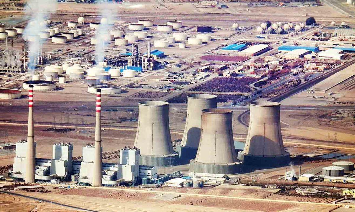 میزان تلفات برق تولیدی کشور چقدر است؟