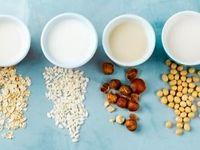 تمام آنچه باید در مورد شیرهای غیرلبنی بدانید