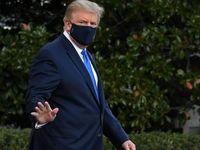 وحشت ابتلا به کرونای همراهان نامزدهای انتخابات۲۰۲۰/ تصمیم به افزایش فاصله فیزیکی پنس و هریس در مناظره آتی