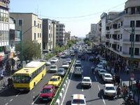 امیرآباد تفرجگاه امیرکبیر / آشنایی با محله امیرآباد