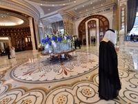 شاهزاده عربستانی پرده از