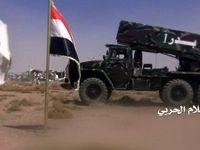 فرودگاه نجران سعودی، موشکباران شد