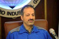 پورمجیب معاون مدیرعامل ایران خودرو در تحقیقات، طراحی و تکوین محصول شد