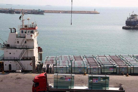 کاهش ۴۶درصدی زمان واردات و ۳۹درصدی زمان صادرات