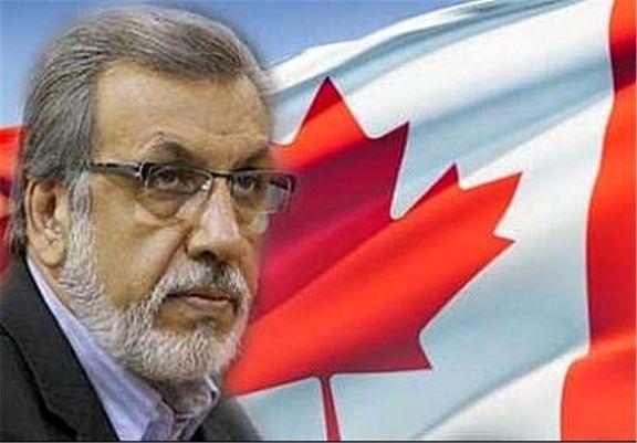 چرا کانادا اجازه استرداد خاوری به ایران را نمیدهد؟
