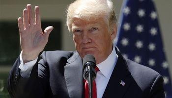 واشنگتنپست: استدلال ترامپ درباره عدم حمله به ایران یک دروغ فاحش بود