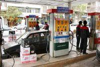 مشکلی برای تأمین سوخت پمپ بنزین ها وجود ندارد