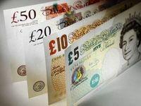 واکنش پوند و یورو به انتخاب نخستوزیر جدید انگلیس