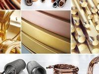 رشد 3.9درصدی تولید فلزات غیرآهنی در چین