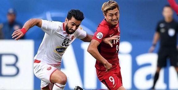 ویدیو رسمی AFC از فینال لیگ قهرمانان آسیا +فیلم