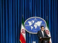 موسوی: ایران آمادگی ورود به مذاکره برای تبادل زندانیان را دارد