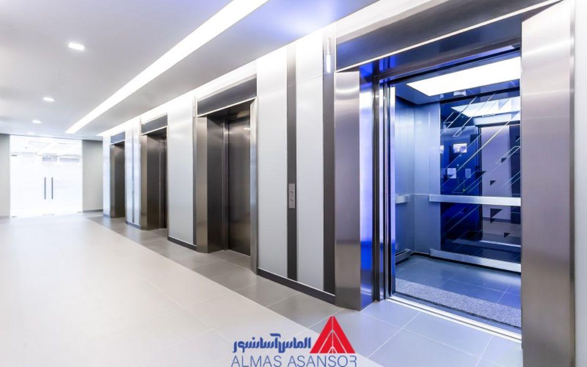 چه آسانسوری برای ساختمان شما مناسب است؟