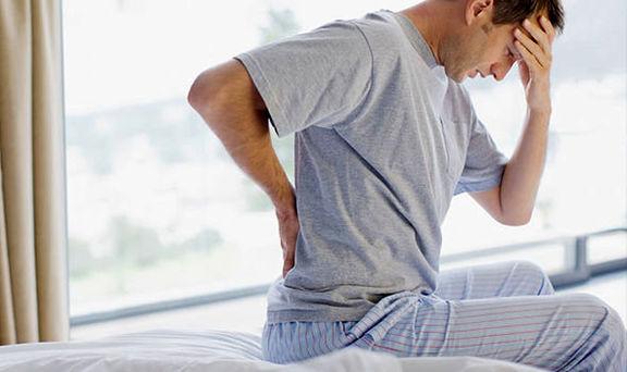 ارتباط سردرد مزمن و درد کمر