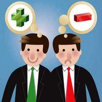 آدم های انرژی منفی یا مثبت چه شکلی اند؟