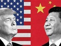 ترامپ در مورد طولانی شدن جنگ تجاری با چین هشدار داد
