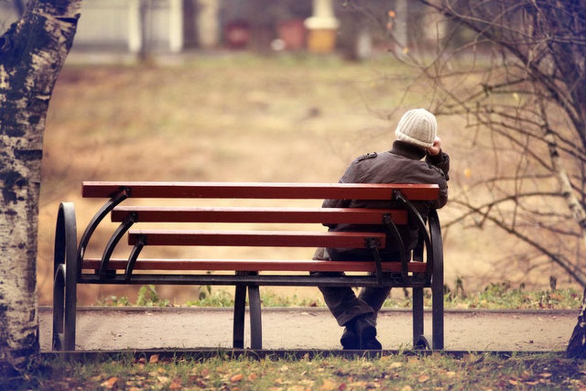 راههای رهایی از احساس تنهایی!