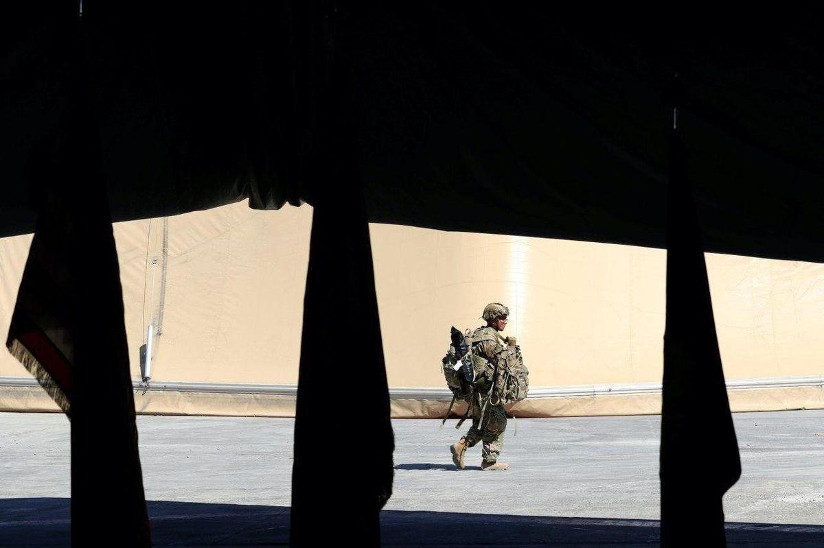 پنتاگون کاهش نیروهای آمریکایی در عراق را تایید کرد