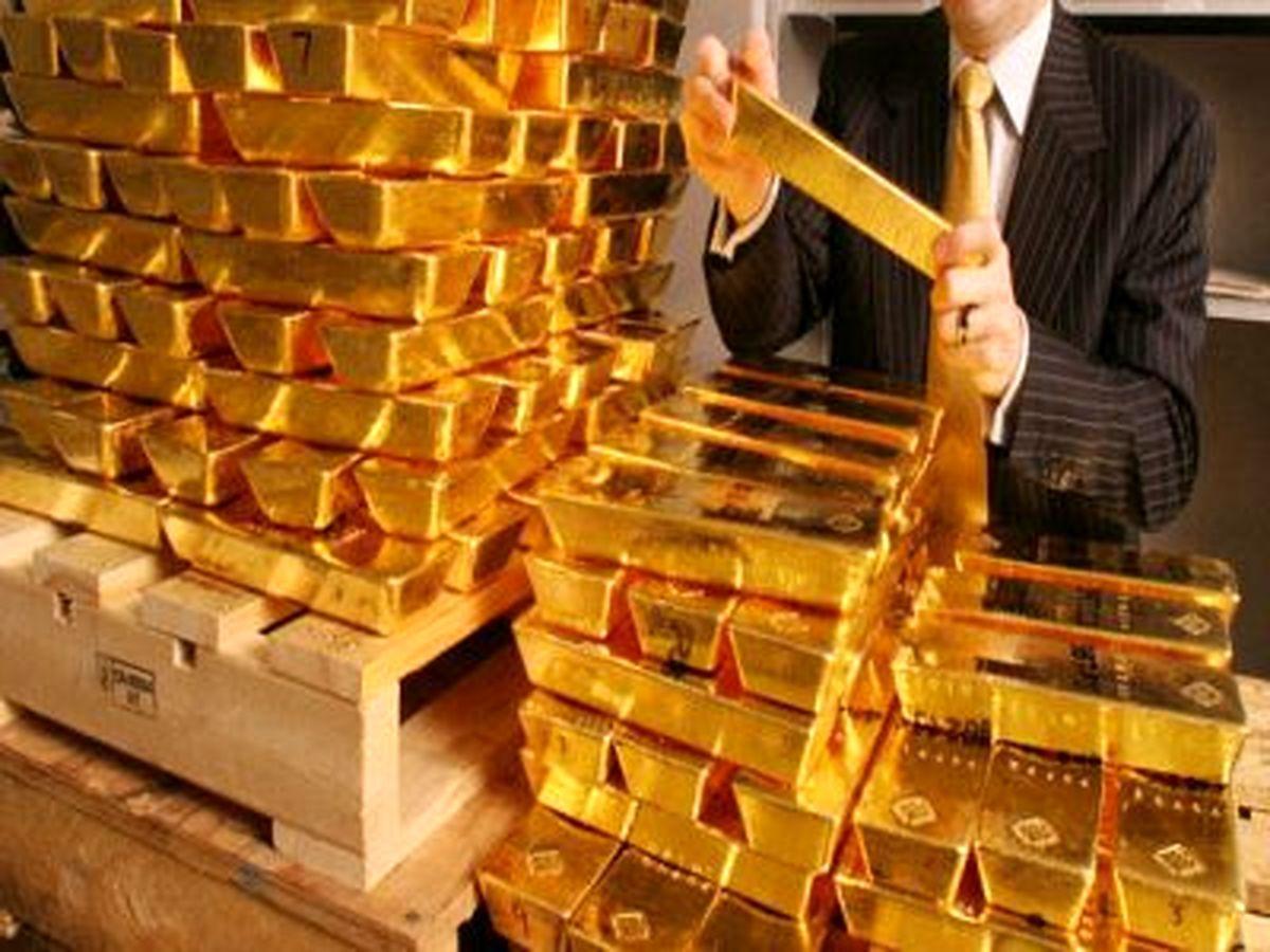 رکورد شکنی فروش طلا در ترکیه
