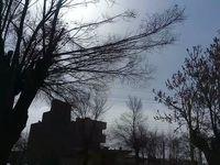 تهران و ۶استان دیگر در انتظار توفان