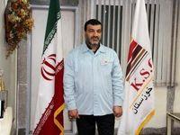 ساختار بومیسازی فولاد خوزستان مورد بازنگری قرار میگیرد