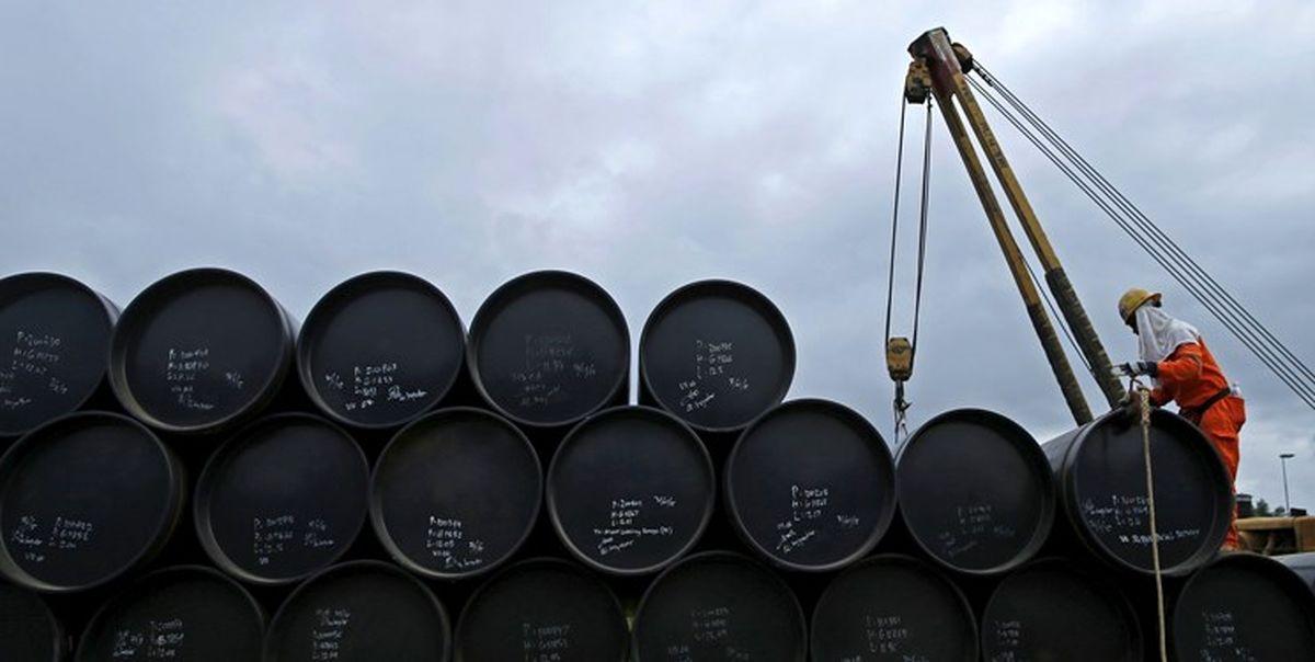 بازگشت مشتری پر و پا قرص نفت ایران